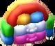 Balloon dresser