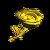 Rosa dorada (New Horizons)