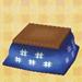 Blue Kotatsu