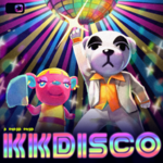 NH-Album Cover-K.K. Disco