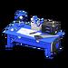 NH-Furniture-Cute DIY table (blue)