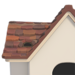 NH-House Customization-brown stone roof