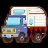 PC-Rover Camper