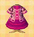 Classic Dress