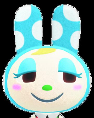 Francine Animal Crossing Wiki Fandom