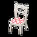 NH-Furniture-Cute chair (white)