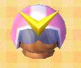 Pink-Zap Helmet