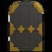 NH-House Customization-lacquered zen door (round)