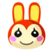 PC-VillagerFace-Bunnie