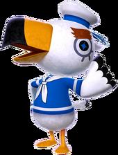 Gulliver NL