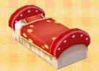 NL-Mush bed