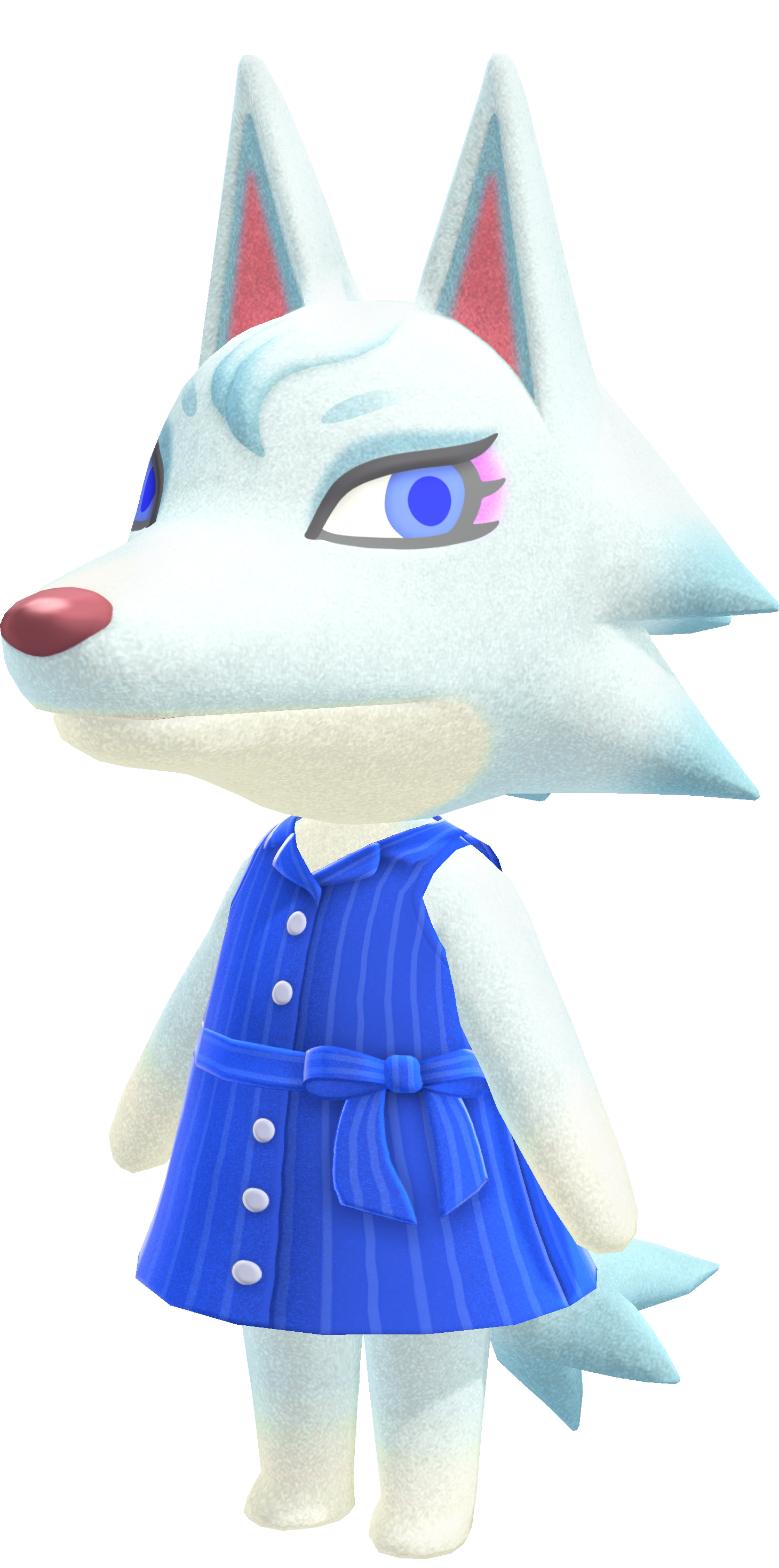 Wolf Animal Crossing Wiki Fandom