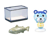 Bluebear Figurine Set