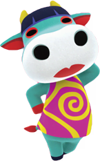 Naomi Animal Crossing Wiki Fandom Powered By Wikia