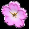 NH-Furniture-Cherry-blossom clock