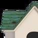 NH-House Customization-green stone roof
