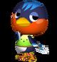 Robin CF