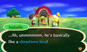 Isabelle Introduces Lloid