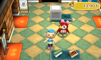 Exhibition Booth Wiki : Museum shop and exhibition rooms animal crossing wiki fandom