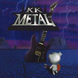 K.K. Metal | Animal Crossing Wiki | Fandom