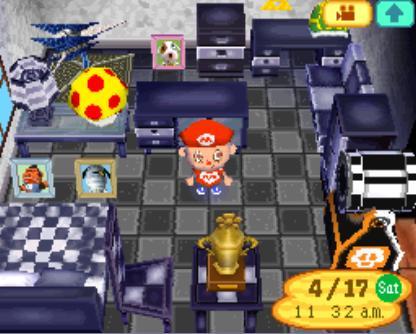 Modern Series Animal Crossing Wiki FANDOM powered by Wikia