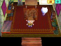 Casa de Aurelia (Wild World)