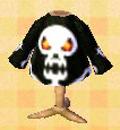 NL-Skull shirt