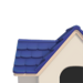 NH-House Customization-blue tile roof (2nd House Upgrade)