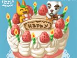 K.K. Birthday