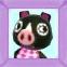 Agnes (Pic New Leaf)