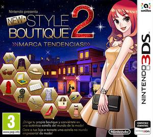 Portada New Style Boutique 2