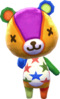 Stitches - Animal Crossing New Leaf