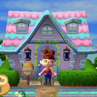 Maison Animal Crossing Wiki Fandom