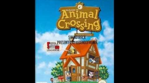 K.K. Swing Aircheck - Animal Crossing Soundtrack