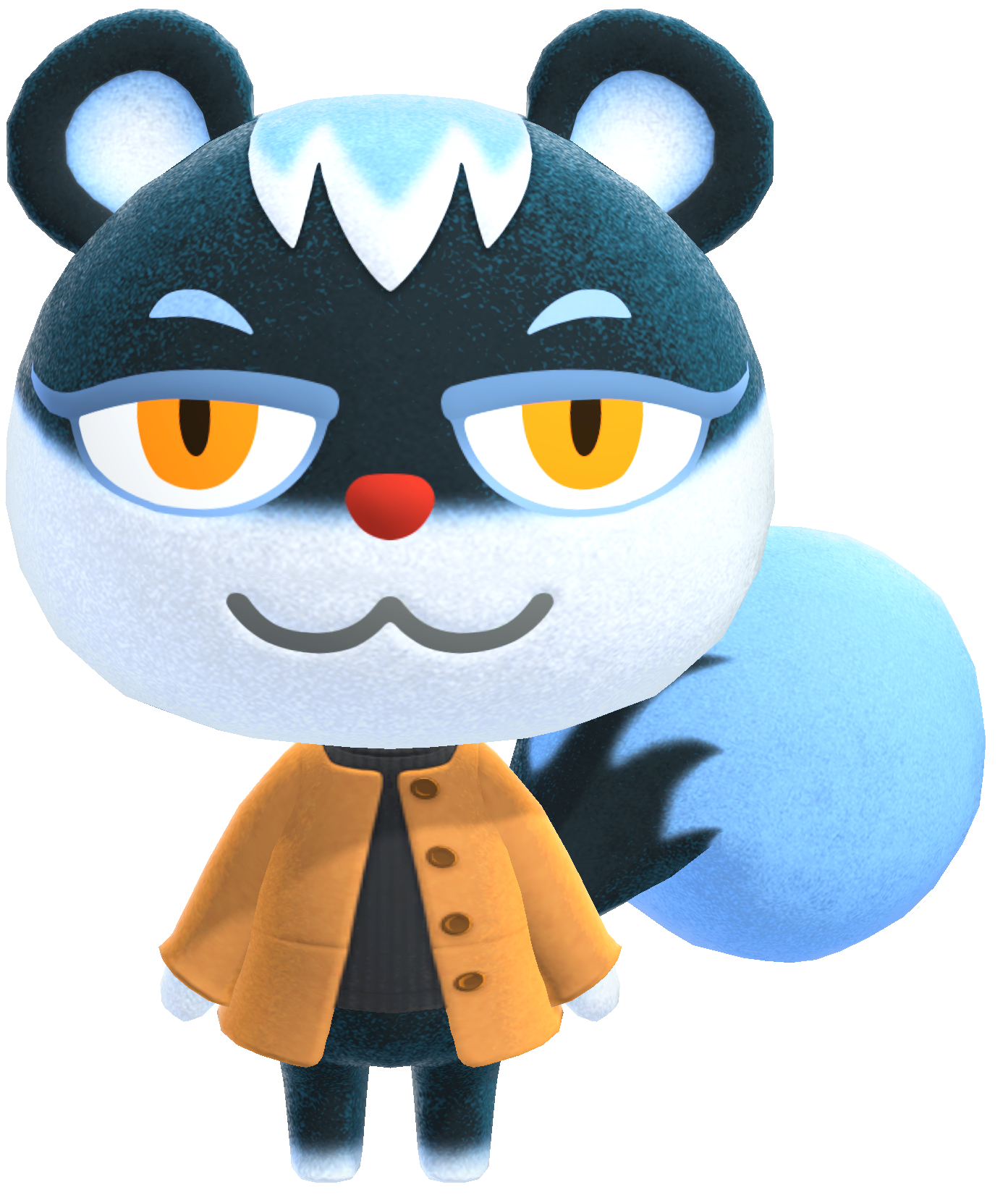 Tasha Animal Crossing Wiki Fandom