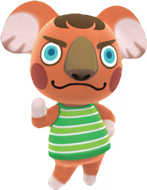 Canberra Animal Crossing Wiki Fandom Powered By Wikia