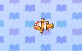 Clown fish encyclopedia (New Leaf)