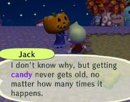halloween jack02 - Halloween Animal Crossing City Folk