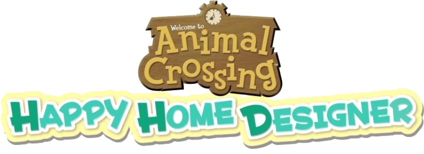 animal: animal crossing new horizons logo transparent