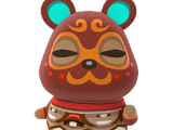 Clay (villager)