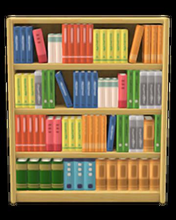 Wooden Bookshelf Animal Crossing Wiki Fandom