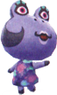 Frog (villager) | Animal Crossing Wiki | FANDOM powered by ...