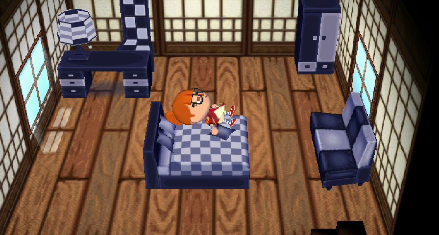 Sensational Modern Series Animal Crossing Wiki Fandom Powered By Wikia Alphanode Cool Chair Designs And Ideas Alphanodeonline