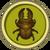 Escarabajo Alce