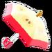NH-DIY-Clothing-Apple umbrella