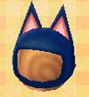 NL-Cat cap