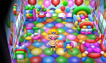 Balloon Series