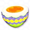 Mesa huevo