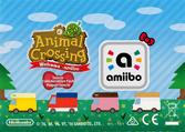S Amiibo card back
