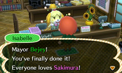 Perfect Town Animal Crossing Wiki Fandom Powered By Wikia